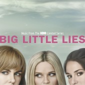 Various Artists - Big Little Lies Soundtrack 2XLP