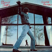 Billy Joel - Glass Houses LP