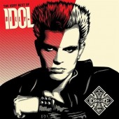 Billy Idol - Idolize Yourself 2XLP Vinyl