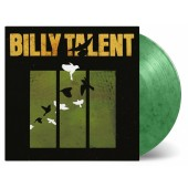 Billy Talent - Billy Talent III (Green) Vinyl LP