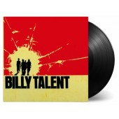 Billy Talent - Billy Talent (Black) Vinyl LP
