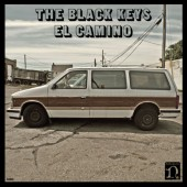 The Black Keys - El Camino LP + CD
