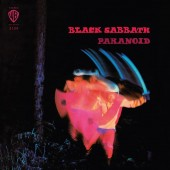 Black Sabbath - Paranoid LP