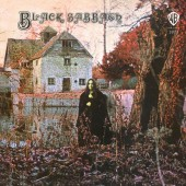 Black Sabbath - Black Sabbath LP