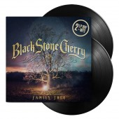Black Stone Cherry - Family Tree 2XLP Vinyl