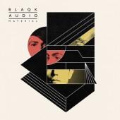 Blaqk Audio - Material Vinyl LP