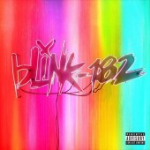 Blink 182 - Nine Vinyl LP