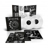 Blink 182 - Greatest Hits (Clear) 2XLP vinyl
