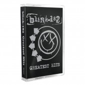 Blink 182 - Greatest Hits Cassette