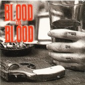Blood For Blood - Spit My Last Breathe LP