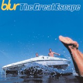 Blur - The Great Escape 2XLP