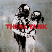 Blur - Think Tank 2XLP