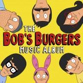 Various Artists - The Bob's Burgers Music Album 3XLP