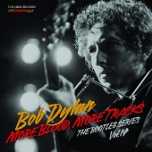 Bob Dylan - More Blood More Tracks: The Bootleg Series, Vol. 14 2XLP vinyl