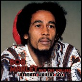 Bob Marley & the Wailers - Ultimate Wailers Boxset
