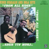 Vince Guaraldi, Bola Sete - From All Sides LP