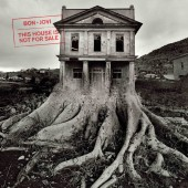Bon Jovi - This House Is Not For Sale LP