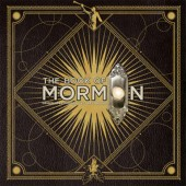 Various Artists - The Book of Mormon (Original Broadway Cast Recording) 2XLP