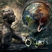Born Of Osiris - Soul Sphere 2XLP