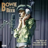 David Bowie - Bowie At The Beeb: The Best Of The BBC Radio Sessions '68-'72 4XLP