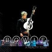 David Bowie - A Reality Tour 3XLP