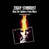 David Bowie - Ziggy Stardust And The Spiders From Mars 2XLP