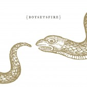 BoySetsFire - BoySetsFire LP