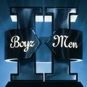 Boyz II Men - II  2XLP