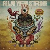 Four Year Strong - Brain Pain Vinyl LP