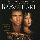 Various Artists - Braveheart 2XLP
