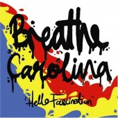 Breathe Carolina - Hello Fascination LP