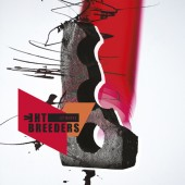 The Breeders - All Nerve Vinyl LP