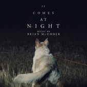 Brian McOmber - It Comes At Night (Original Soundtrack Album) LP