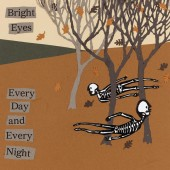 Bright Eyes - Every Day And Every Night LP