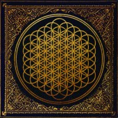 Bring Me the Horizon - Sempiternal (Orange) Vinyl LP