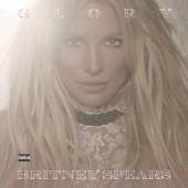 Britney Spears - Glory 2XLP