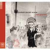 Broken Social Scene - Feel Good Lost 2XLP