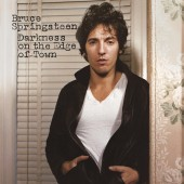Bruce Springsteen - Darkness On The Edge Of Town LP