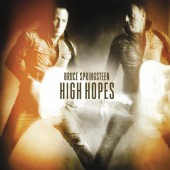 Bruce Springsteen - High Hopes 2XLP