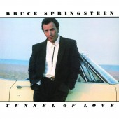 Bruce Springsteen - Tunnel Of Love Vinyl LP