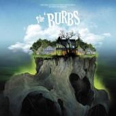 Jerry Goldsmith - The Burbs 2XLP
