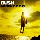 Bush - Man On The Run 2XLP