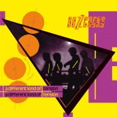 Buzzcocks - A Different Kind Of Tension Vinyl LP