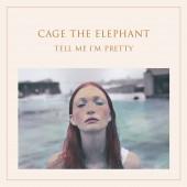 Cage The Elephant - Tell Me I'm Pretty LP