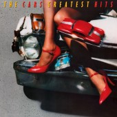 The Cars - Greatest Hits LP