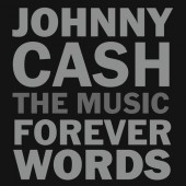 Various Artists - Johnny Cash: The Music - Forever Words 2XLP