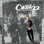 Catch 22 - Alone In A Crowd LP