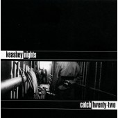 Catch 22 - Keasbey Nights LP