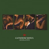 Catherine Wheel - Adam & Eve 2XLP