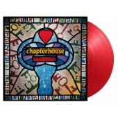 Chapterhouse - Blood Music (Blood Red) 2XLP